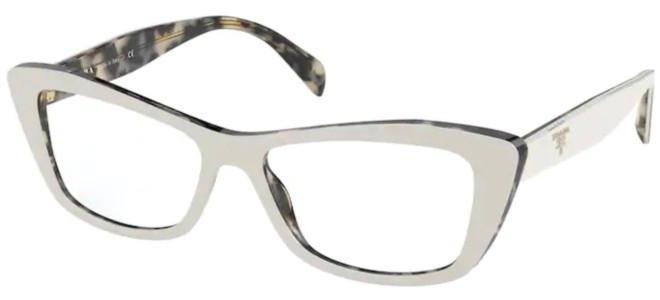 Prada brillen HANDBAG LOGO PR 15XV
