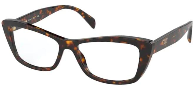 Prada eyeglasses HANDBAG LOGO PR 15XV