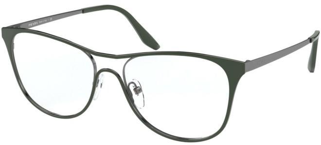 Prada eyeglasses PRADA CATWALK PR 59XV