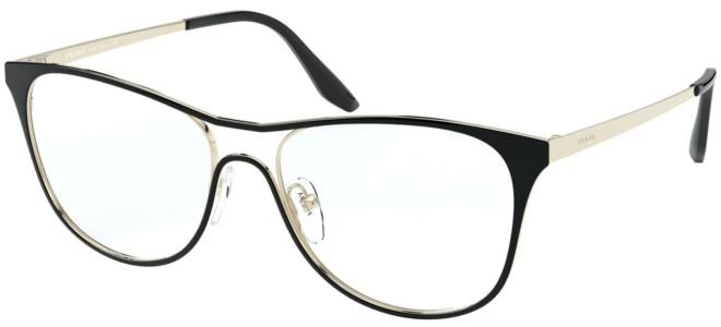 Prada brillen PRADA CATWALK PR 59XV