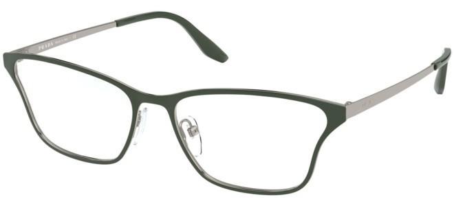 Prada eyeglasses PRADA CATWALK PR 60XV