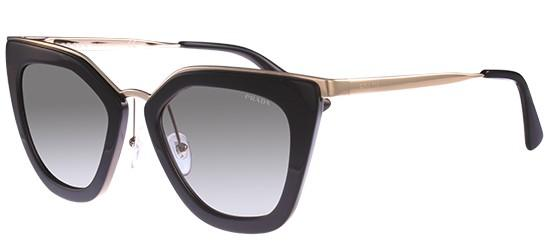 Prada PRADA CINÉMA EVOLUTION SPR 53SS BLACK/LIGHT GREY SHADED