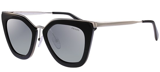 Prada Prada PRADA CINÉMA EVOLUTION SPR 53SS BLACK/GREY MIRROR