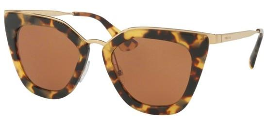 Prada PRADA CINÉMA EVOLUTION SPR 53SS BLONDE HAVANA/BROWN