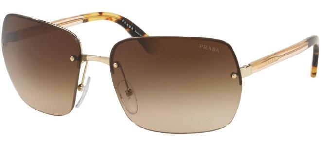 Prada solbriller PRADA CORE PR 63VS