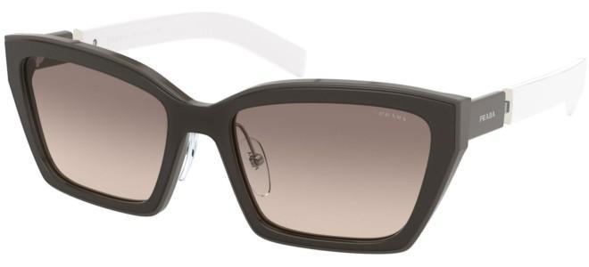 Prada solbriller PRADA DUPLE EVOLUTION PR 14XS
