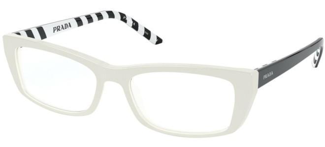 Prada eyeglasses PRADA ESSENTIALS PR 10XV