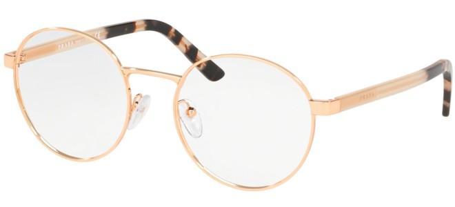 Prada eyeglasses PRADA ESSENTIALS PR 52XV