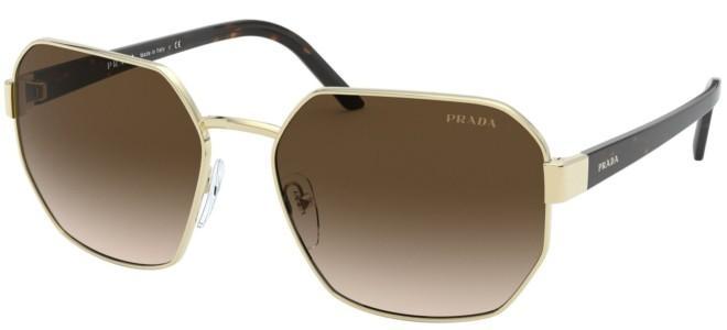 Prada solbriller PRADA ESSENTIALS PR 54XS