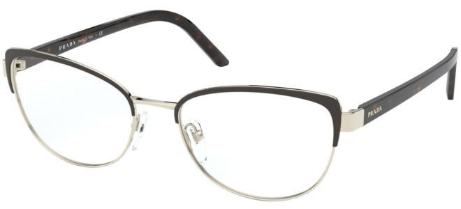 Prada eyeglasses PRADA ESSENTIALS PR 63XV
