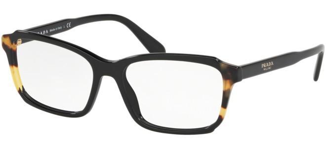 Prada brillen PRADA ETIQUETTE VPR 01VV