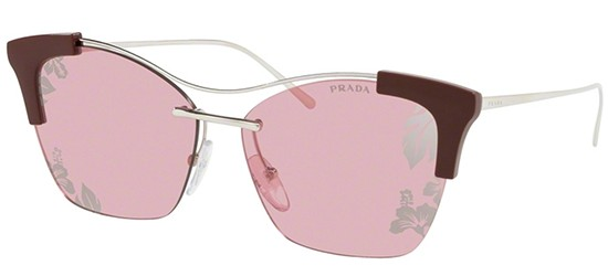Prada PRADA FULL METAL TEMPLE EVOLUTION PR 21US