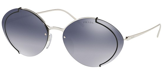 PRADA FULL METAL TEMPLE EVOLUTION PR 60US