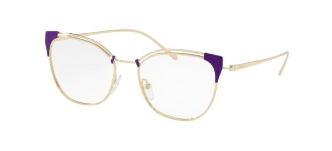 Prada PRADA FULL METAL TEMPLE PR 62UV