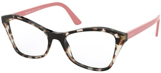 Prada briller PRADA GEOMETRIC ATTITUDE PR 11XV