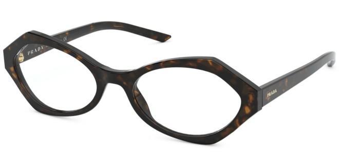 Prada brillen PRADA GEOMETRIC ATTITUDE PR 12XV