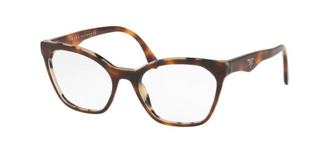 Prada eyeglasses PRADA HANDBAG LOGO PR 09UV