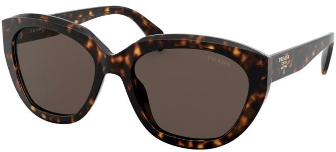 Prada zonnebrillen PRADA HANDBAG LOGO PR 16XS