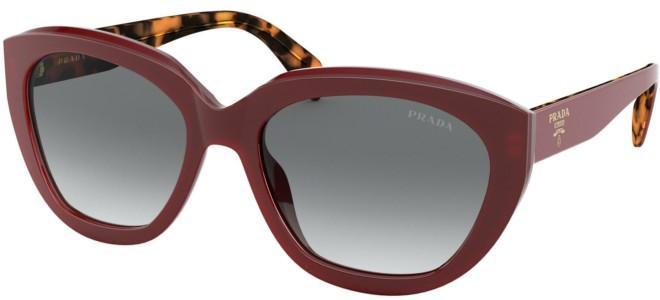 Prada solbriller PRADA HANDBAG LOGO PR 16XS