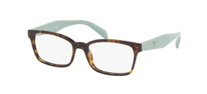 Prada briller PRADA HANDBAG LOGO PR 18TV