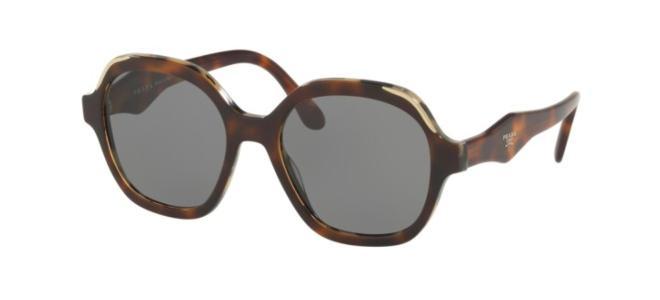 Prada sunglasses PRADA HANDBAG LOGO SPR 06US