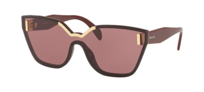 Prada solbriller PRADA HIDE SPR 16TS