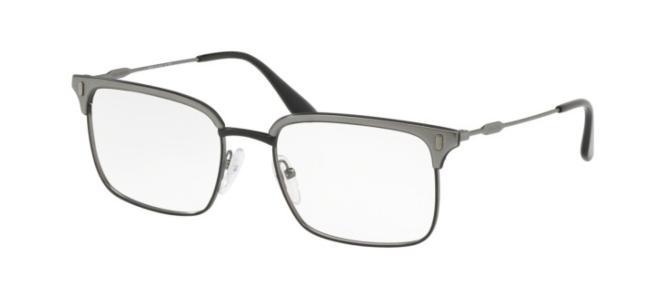 2456cb6e17 Prada Journal Pr 55vv men Eyeglasses online sale
