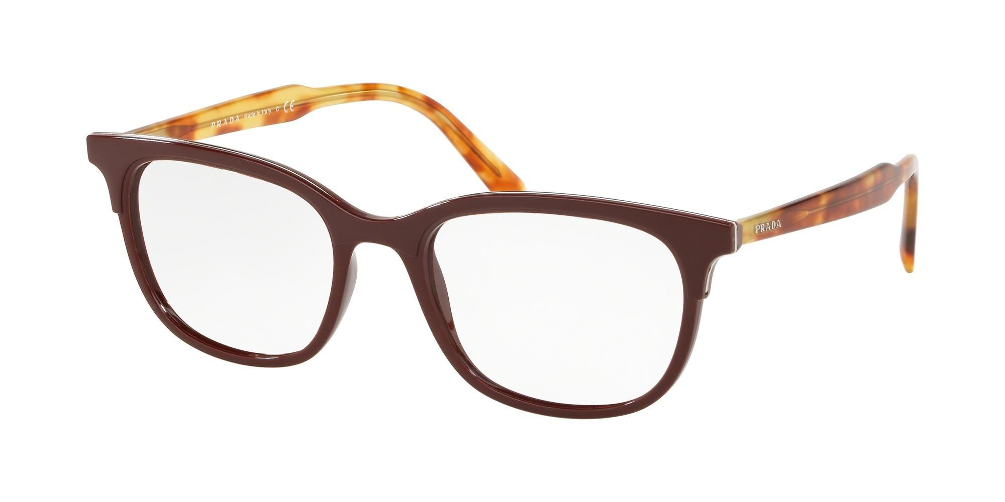 Prada eyeglasses PRADA LETTERING LOGO PR 05VV