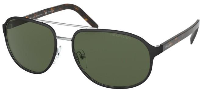 Prada solbriller PRADA METAL DETAIL PR 53XS