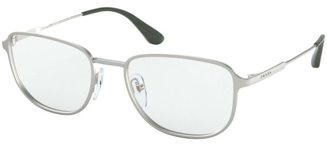 Prada eyeglasses PRADA METAL DETAIL PR 58XV