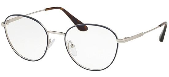 Occhiali da Vista Prada PR 52VV (2601O1) 3o5tbDN