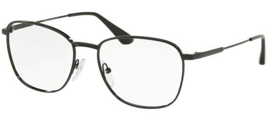 Prada eyeglasses PRADA METAL PLAQUE EVOLUTION PR 57VV