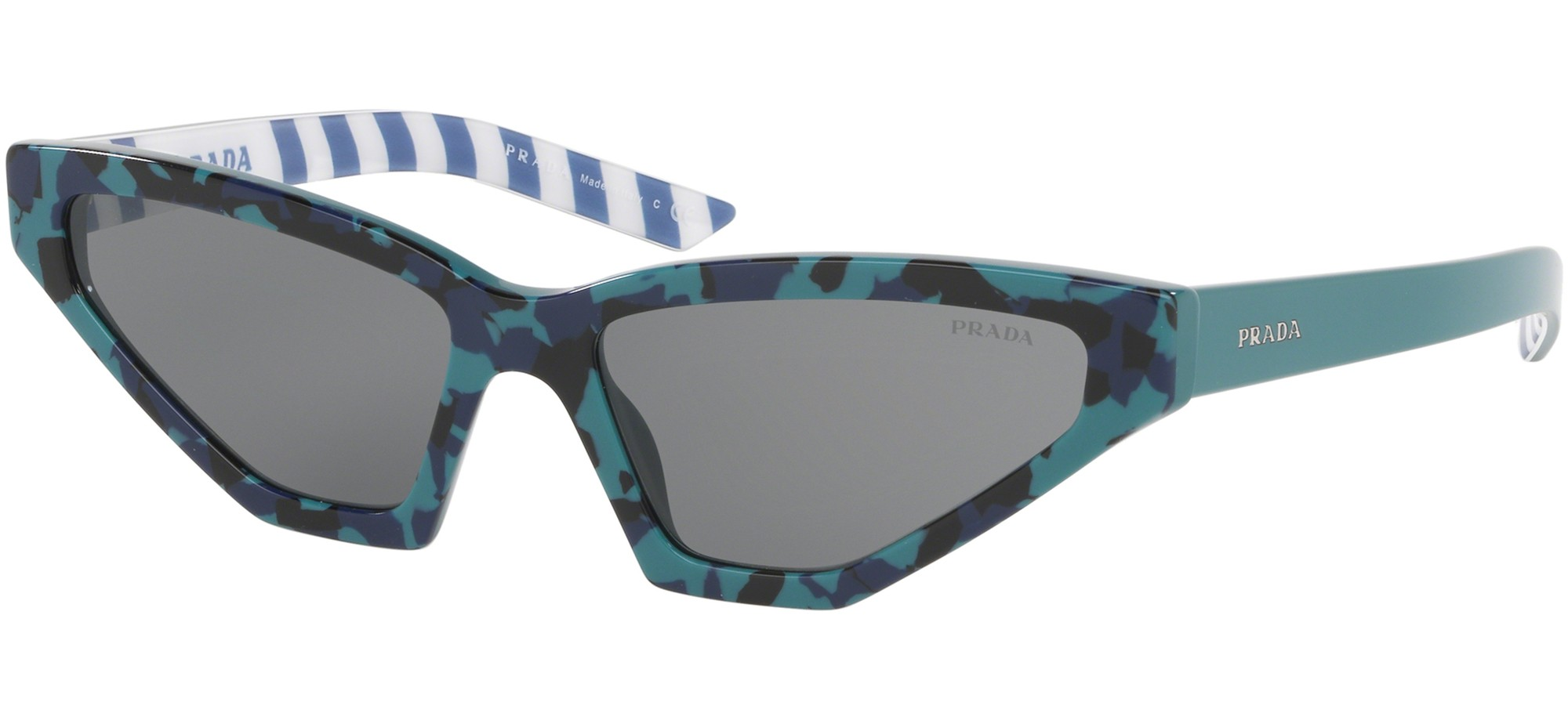 Prada solbriller PRADA MILLENNIALS PR 12VS