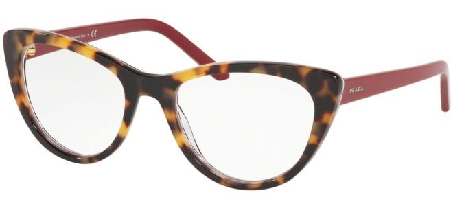 Prada brillen PRADA MILLENNIUM EVOLUTION PR 05XV
