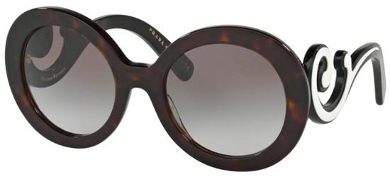 02ee818d0 Otticanet · Óculos de sol · Prada. Prada. Prada PRADA MINIMAL BAROQUE SPR  08TS. ‹ ›