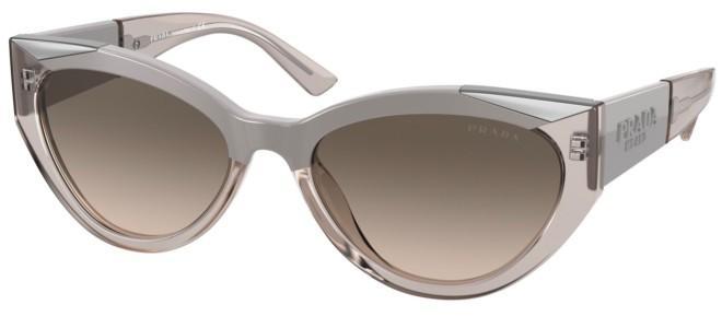 Prada zonnebrillen PRADA MONOCHROME PR 03WS