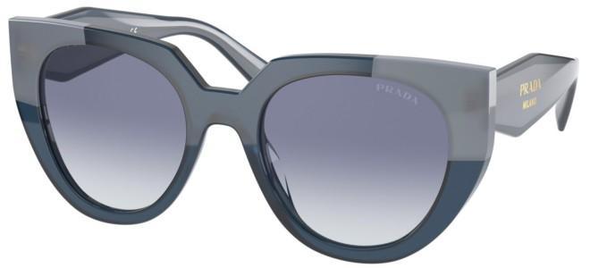 Prada solbriller PRADA MONOCHROME PR 14WS