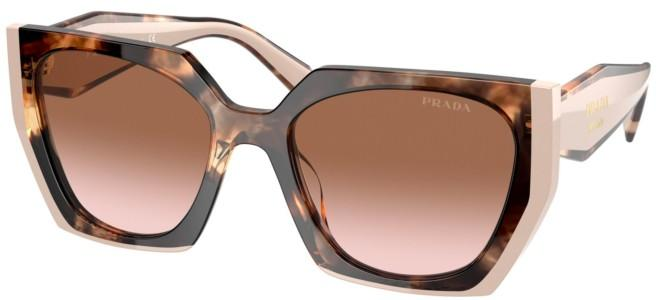 Prada solbriller PRADA MONOCHROME PR 15WS