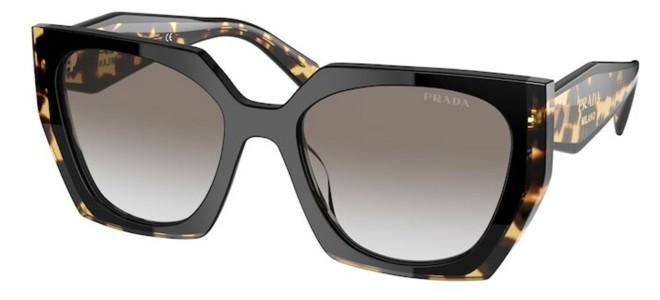 Prada sunglasses PRADA MONOCHROME PR 15WS