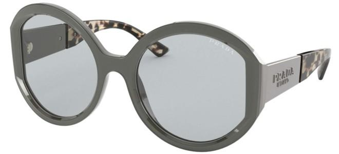 Prada solbriller PRADA MONOCHROME PR 22XS