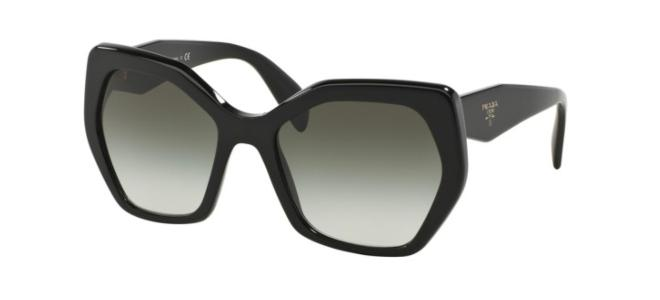 Prada sunglasses PRADA NEW TRIANGLE SPR 16RS