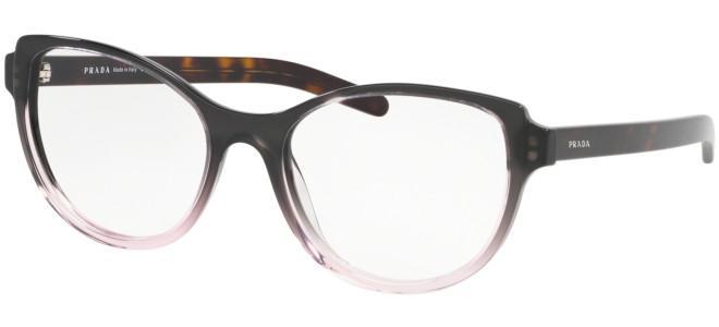 Prada briller PRADA POSTCARD EVOLUTION PR 12VV