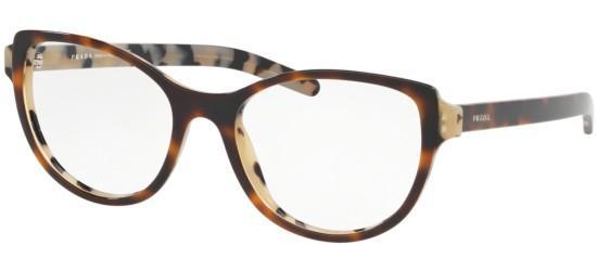 Prada brillen PRADA POSTCARD EVOLUTION PR 12VV