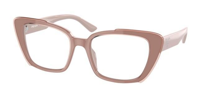 Prada briller PRADA PR 01YV