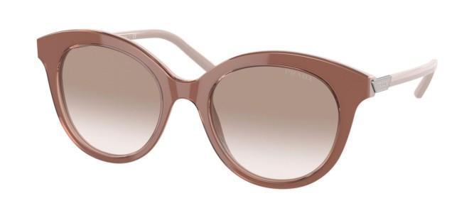 Prada solbriller PRADA PR 02YS