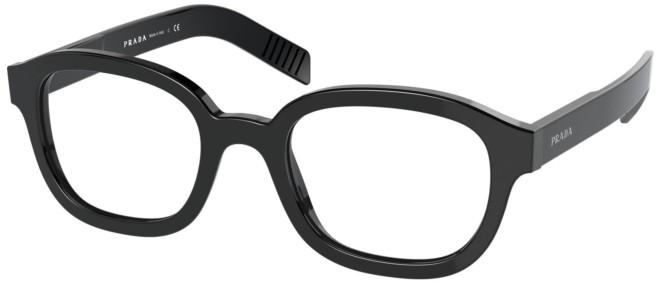 Prada brillen PRADA PR 11WV