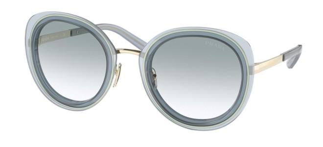 Prada solbriller PRADA PR 54YS