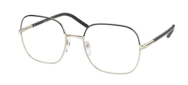 Prada brillen PRADA PR 56WV