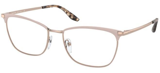 Prada brillen PRADA PR 57WV