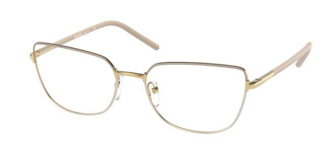 Prada brillen PRADA PR 59YV